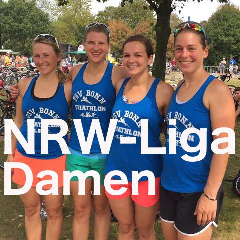 NRW Liga Damen